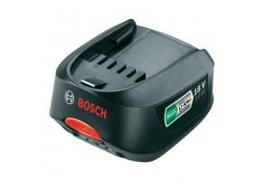 Батерия акумулаторна Li-Ion за електроинструменти  18.0 V. 2.0 Ah Bosch PBA 18 V