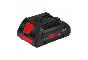 Батерия акумулаторна Li-Ion за електроинструменти  18.0 V. 4.0 Ah Bosch ProCORE18V 4.0 Ah