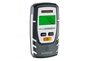 Влагомер за дърво и строителни материали Laserliner MoistureFinder Compact