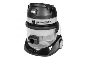 Прахосмукачка електрическа за сухо и мокро почистване 1400 W, 16 л REM Power HC 2850 Plus