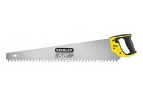 Трион ръчен за газобетон с чапразени зъби 650 мм, 31 z, Stanley